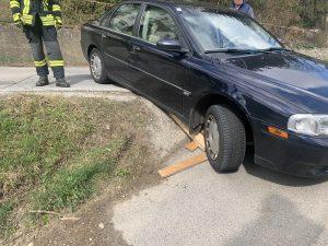 Verkehrsunfall am 04.04.2021